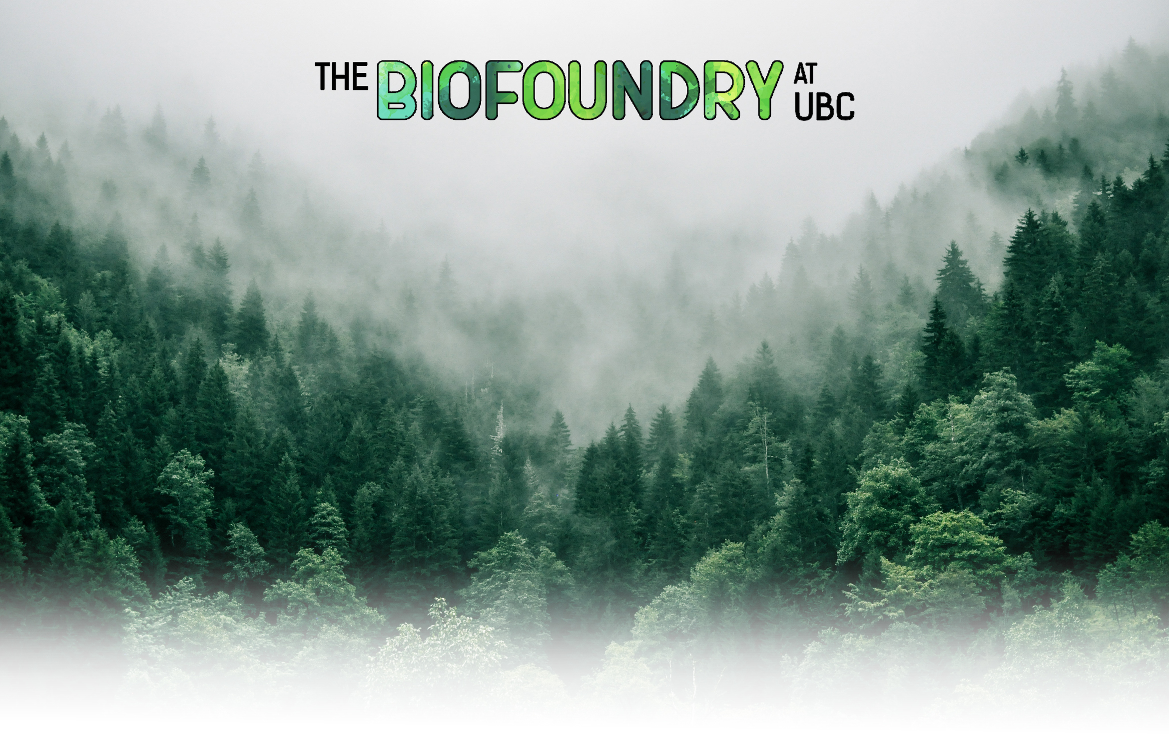 The official online home of the BioFoundry at UBC